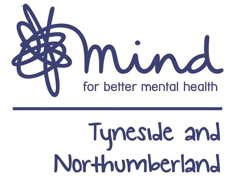 Easter fundraising for Mind North Tyneside