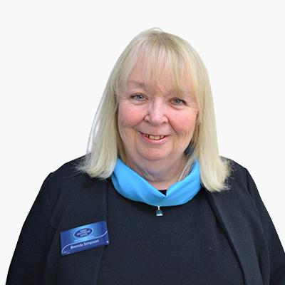 Brenda Simpson: Sales Negotiator
