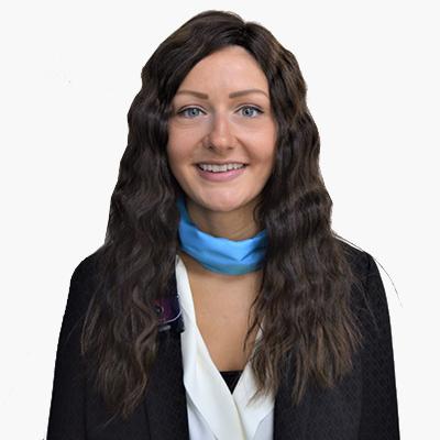 Jessica Graham: Valuation Manager