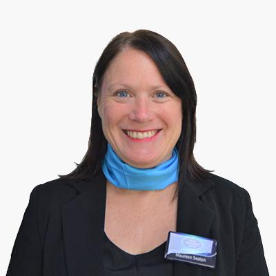 Maureen Seaton: Sales Negotiator