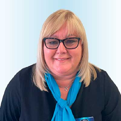 Angela French - Branch Manager/Valuer