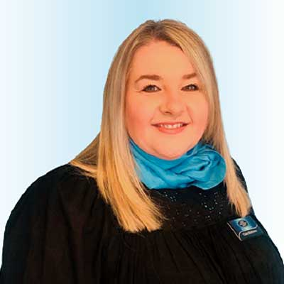 Claire Matthews - Branch Manager/Valuer