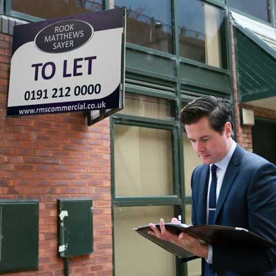 Commercial Property - To Let