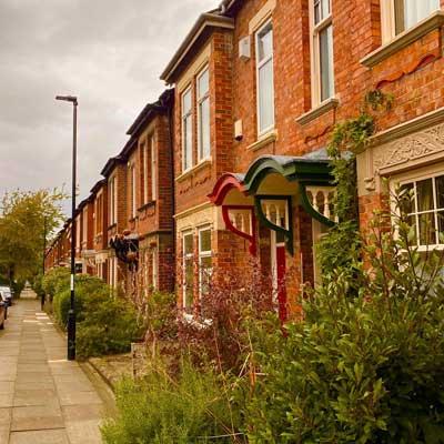 Fenham Street