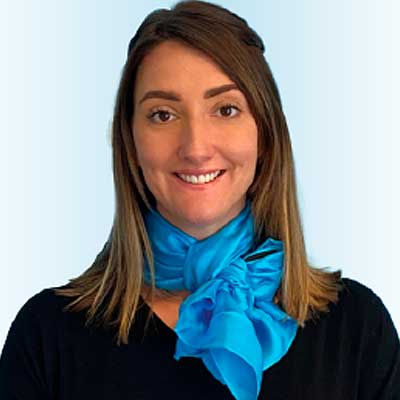 Stephanie Jackson - Office Manager